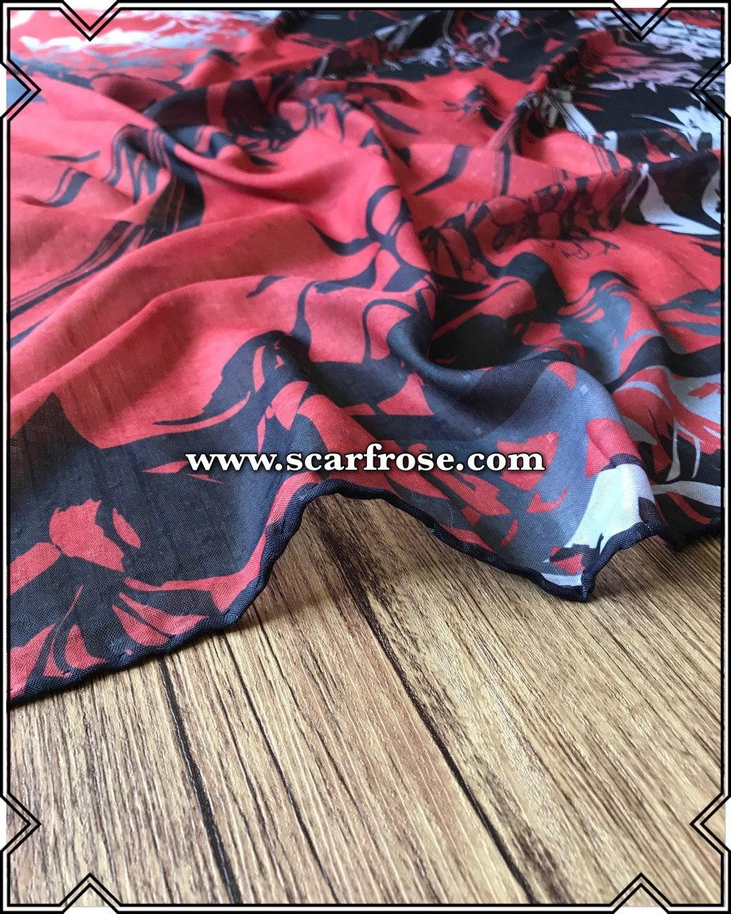 روسری نخی rb456