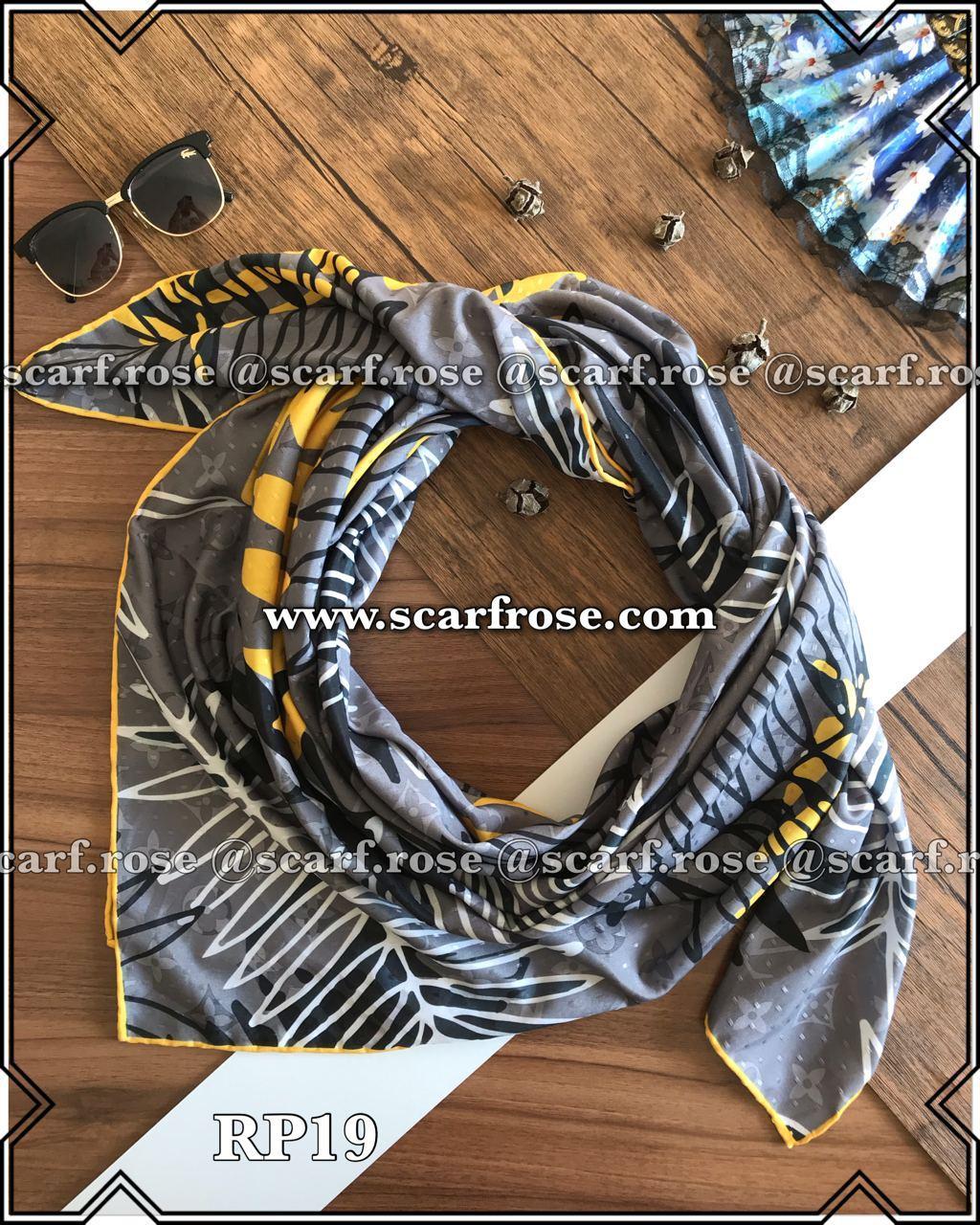 روسری پاییزه rp19