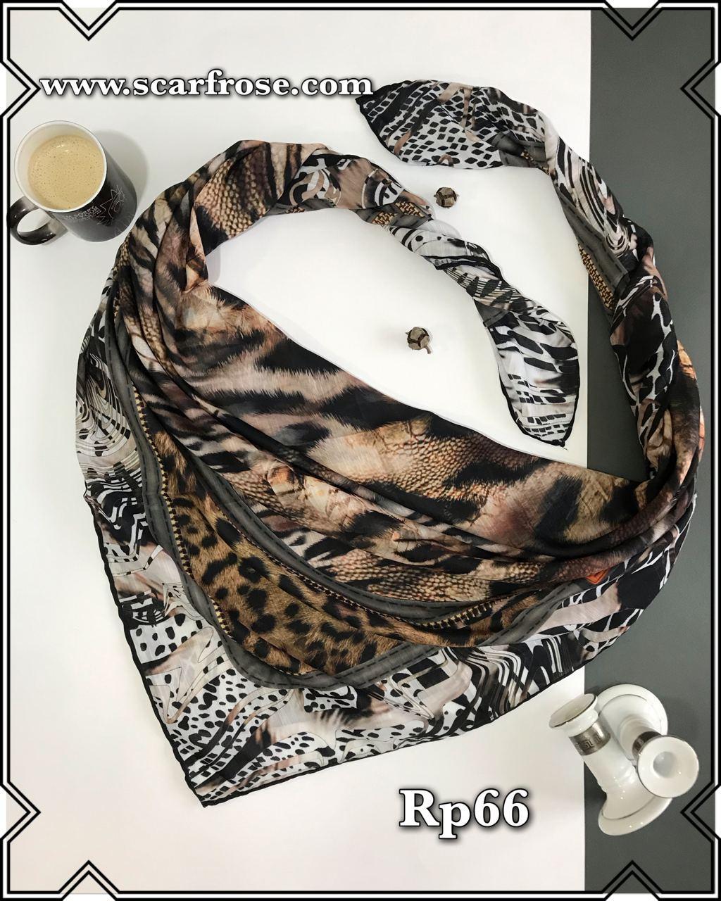 روسری پاییزه rp66