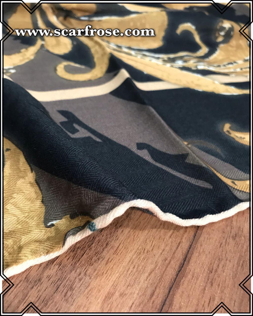 روسری پاییزه rp93