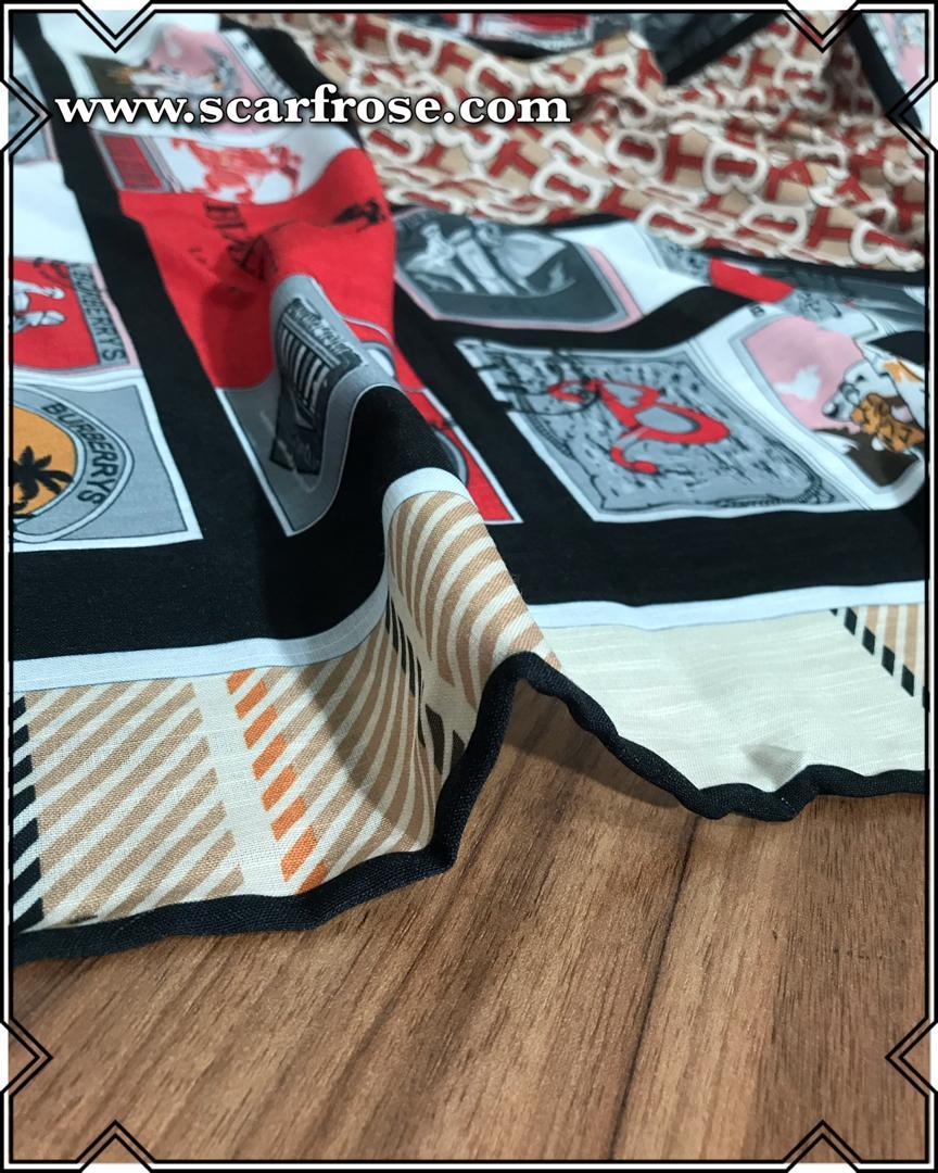 روسری پاییزه rp160