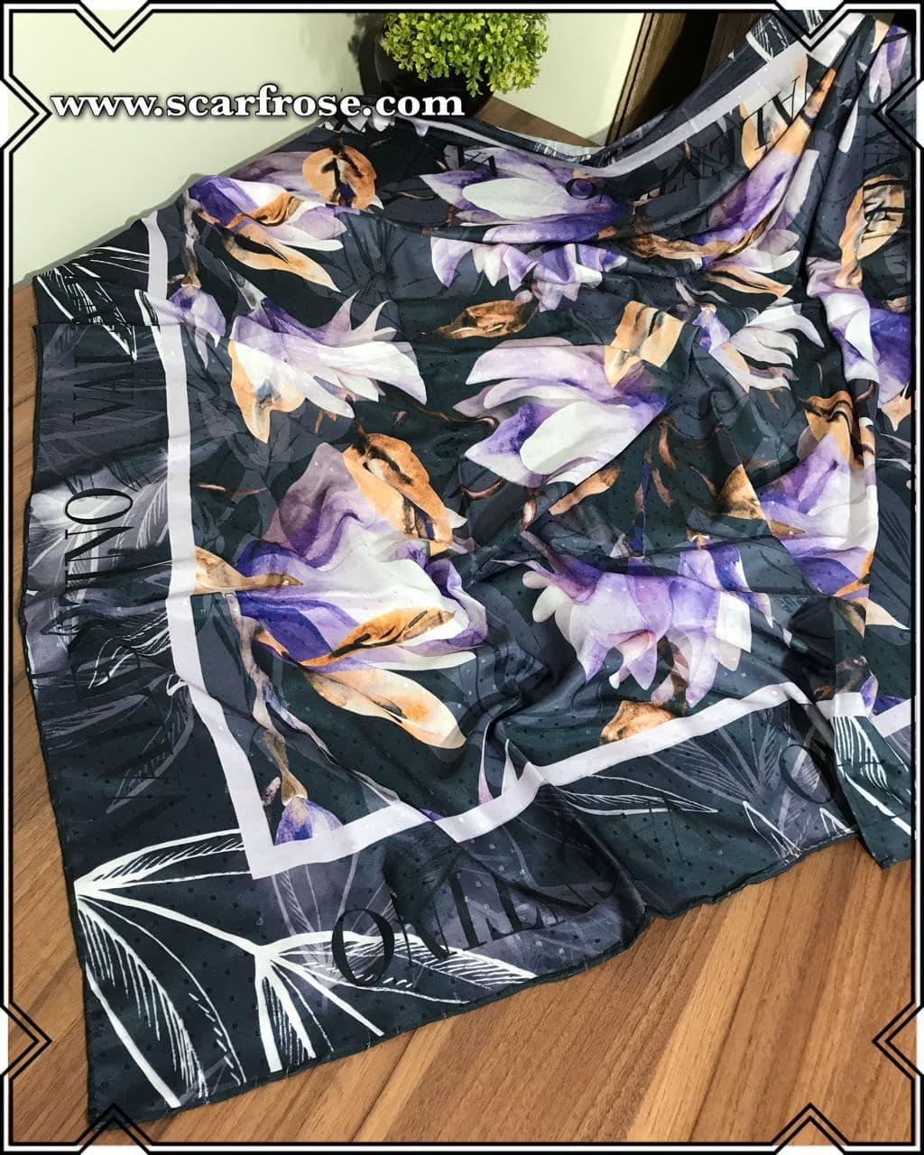روسری پاییزه rp190