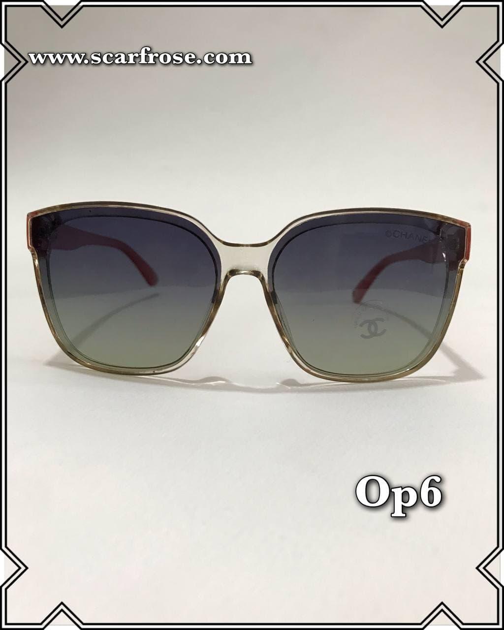 عینک افتابی op6