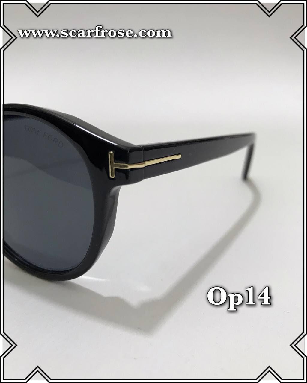 عینک افتابی op14