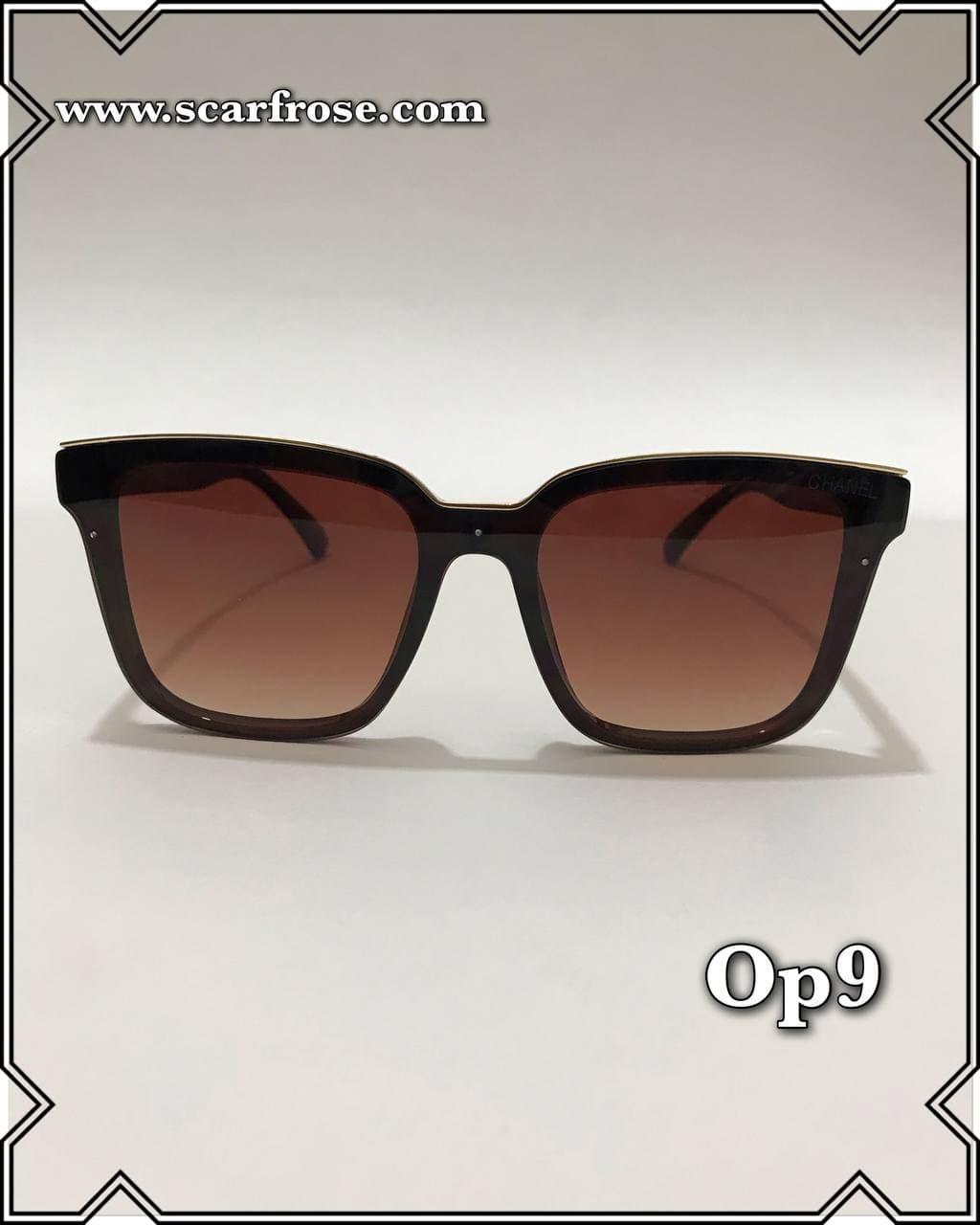 عینک افتابی op9