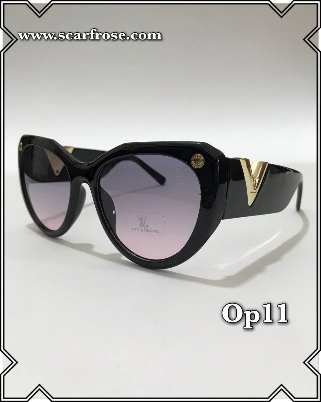 عینک افتابی op11