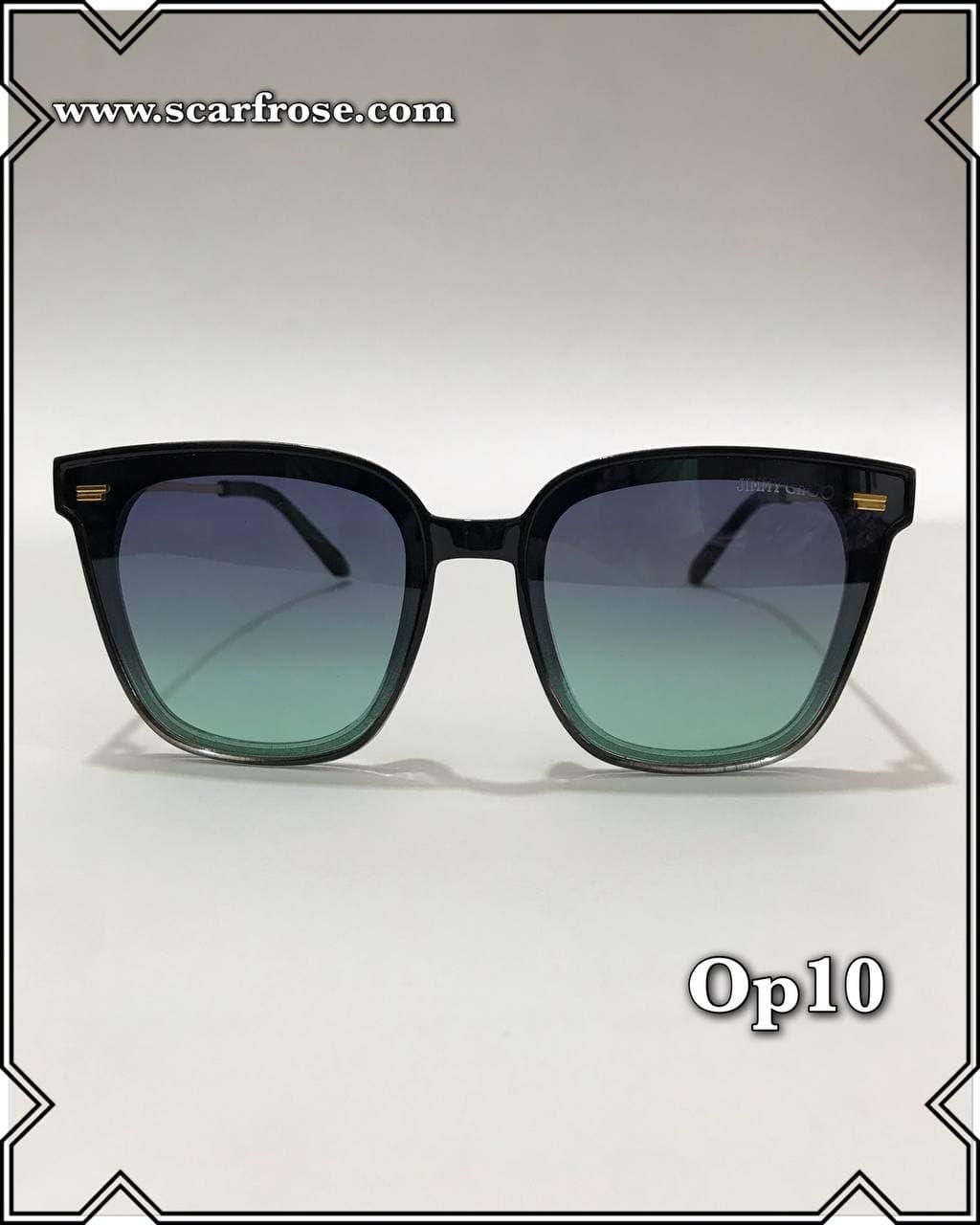 عینک افتابی op10