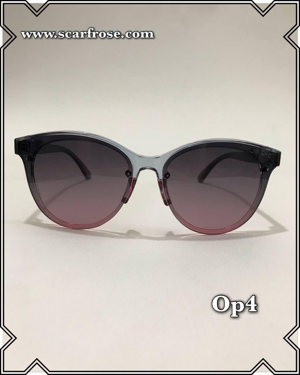 عینک افتابی op4