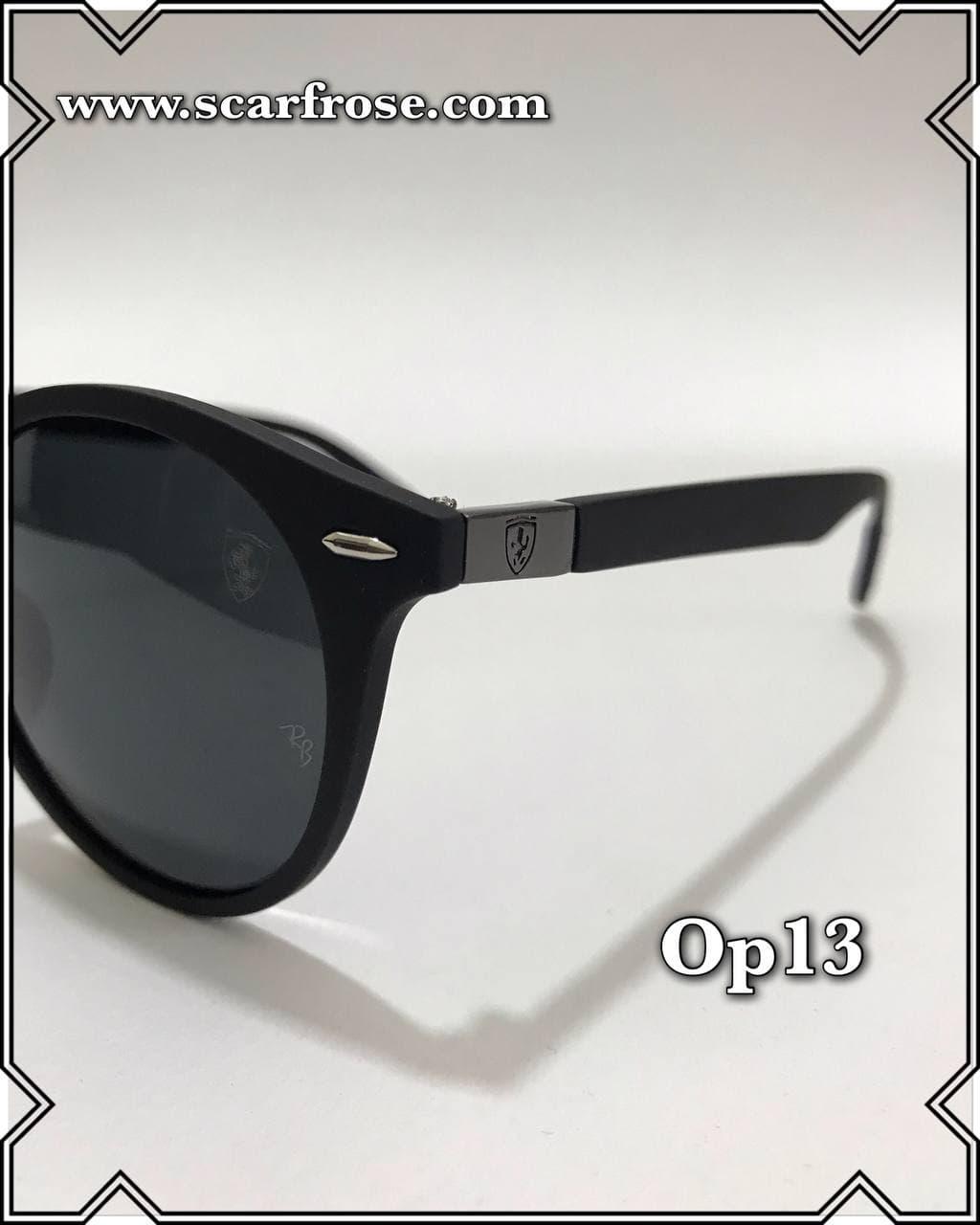 عینک افتابی op13