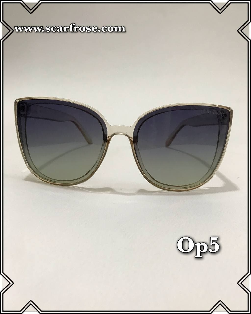 عینک افتابی op5