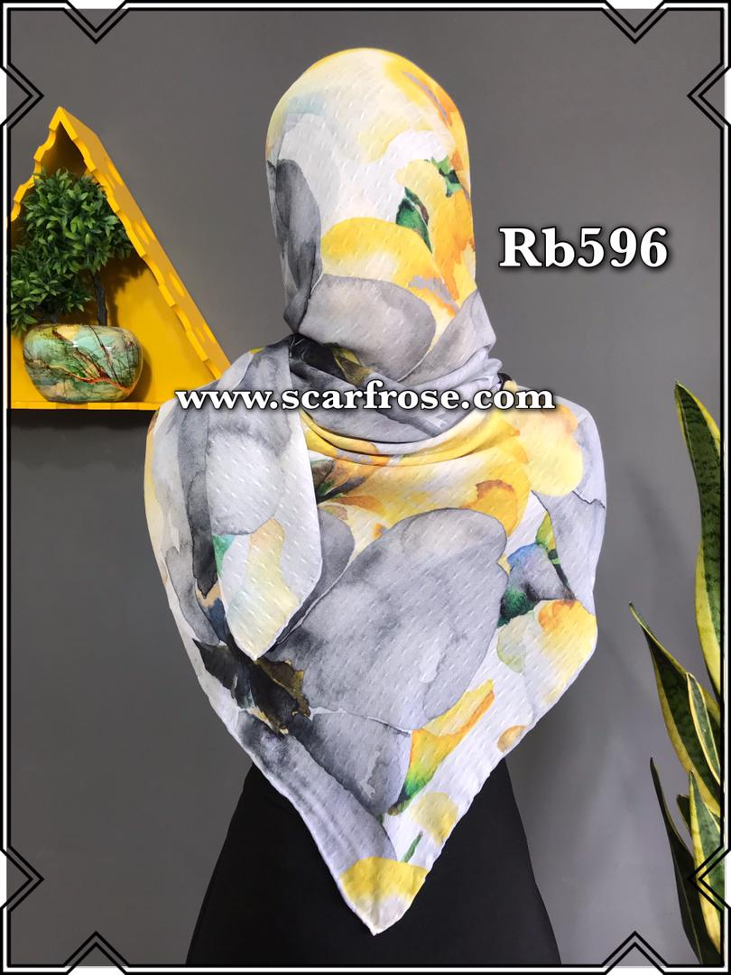 روسری نخی rb596