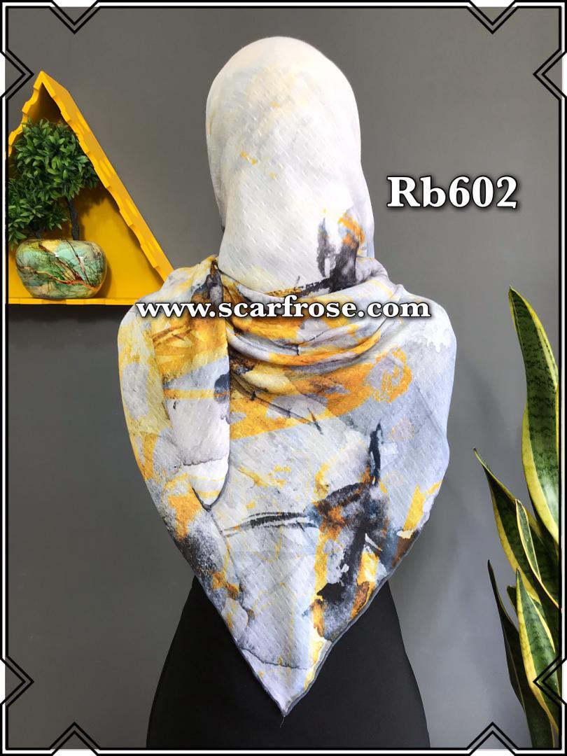 روسری نخی rb602