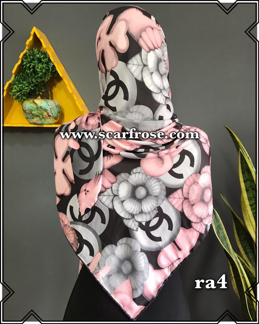 روسری ابریشم ra4