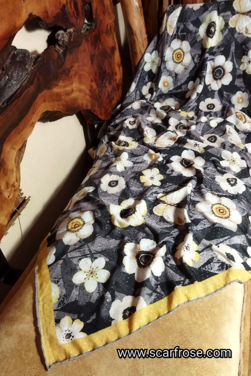 روسری نخی rb779