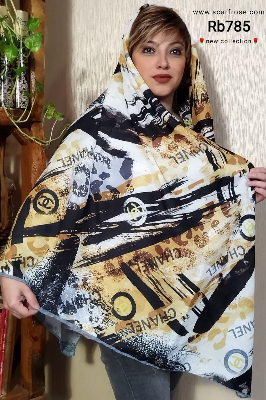 روسری نخی rb785
