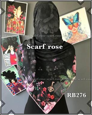 روسری نخی rb276