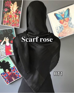 روسری بامبو rt1