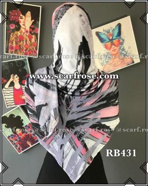 روسری نخی rb431
