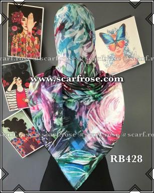 روسری نخی rb428