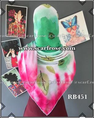 روسری نخی rb451