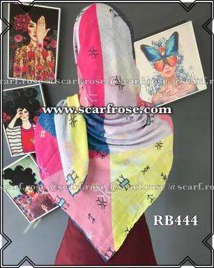روسری نخی rb444