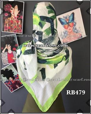 روسری نخی rb479