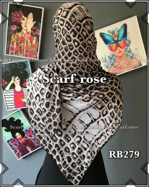 روسری نخی rb279