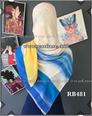 روسری نخی rb481