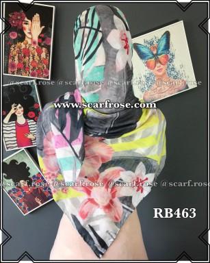 روسری نخی rb463