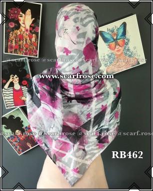 روسری نخی rb462