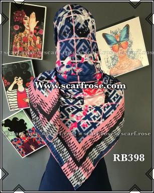 روسری نخی rb398