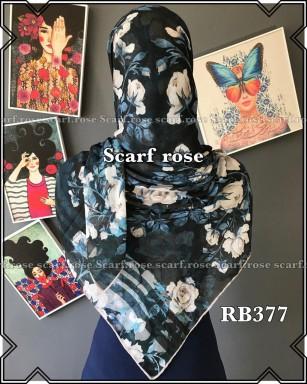 روسری نخی rb377
