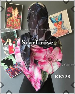 روسری نخی rb328