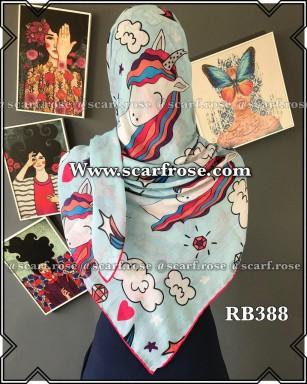 روسری نخی rb388
