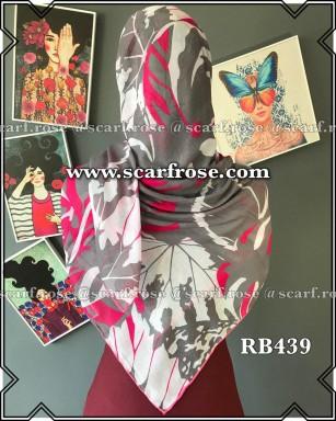 روسری نخی rb439