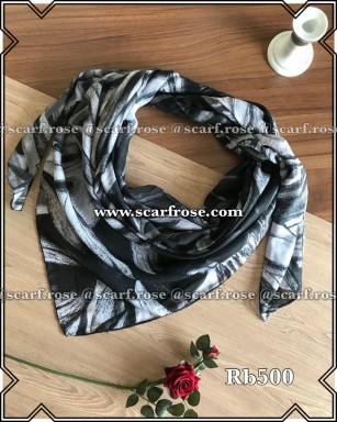 روسری نخی rb500