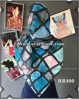 روسری نخی rb400