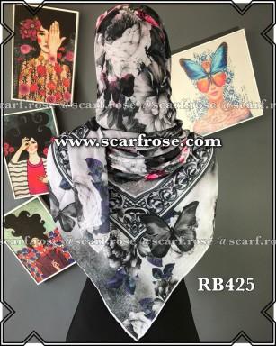 روسری نخی rb425
