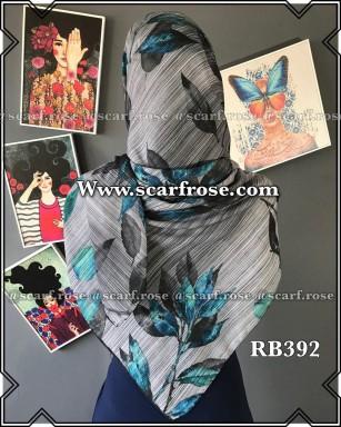 روسری نخی rb392