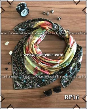 روسری پاییزه rp16