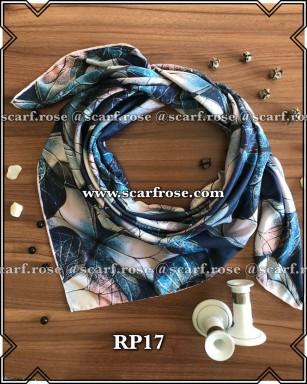 روسری پاییزه rp17