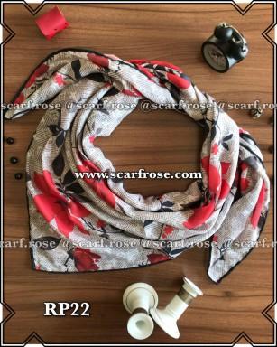 روسری پاییزه rp22