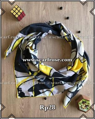 روسری پاییزه rp28