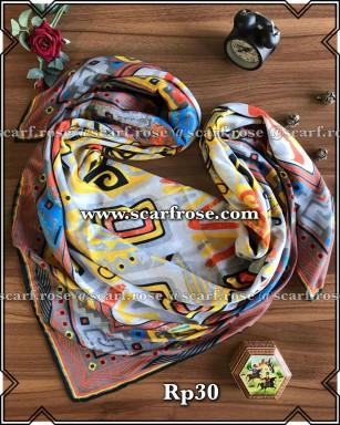 روسری پاییزه rp30
