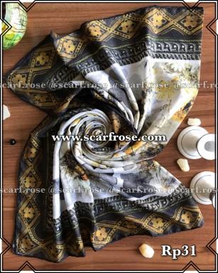 روسری پاییزه rp31
