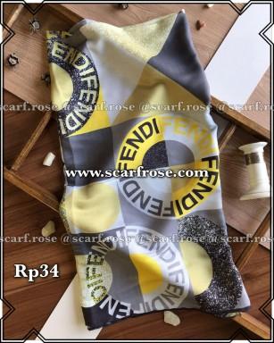 روسری پاییزه rp34