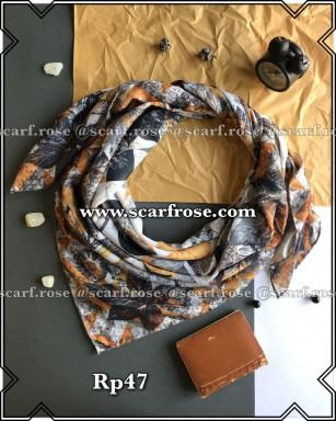 روسری پاییزه rp47