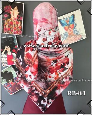 روسری نخی rb461