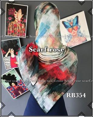 روسری نخی rb354