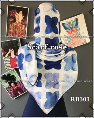 روسری نخی rb301